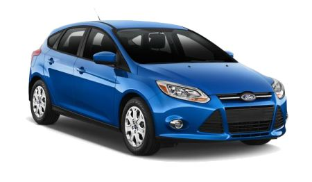Economy Car Rentals - Select Car Group