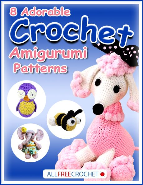 Crochet Amigurumi Made Easy Magazine : Animals, Kid and For kids on Pinterest