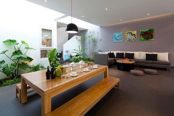 Go Vap House - Picture gallery