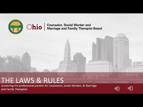 A Searchable Version Of The Laws Rules For Licensed Counselors Social Workers And Mfts In 2020 Marriage And Family Therapist Family Therapist Marriage And Family