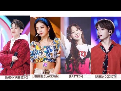 10 Idol Kpop Tetap Bersinar Meski Memiliki Banyak Haters Youtube In 2021 Kpop Idol Haters