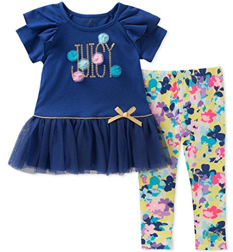 Girls Couture Girl Outfits Juicy Couture Baby
