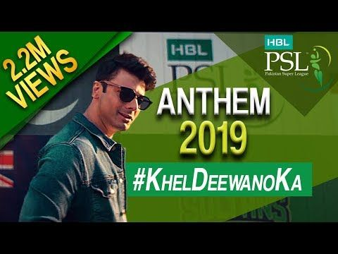 Psl Pakistan Super League 2019 Schedule Teams Venues Timings And Details Proheadlines Learn New Things Everyday Songs Pakistani Songs Psl
