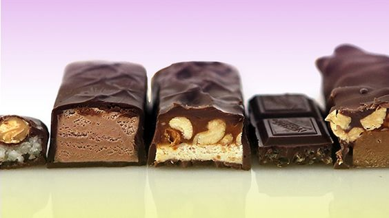 Name That Candy Bar! -