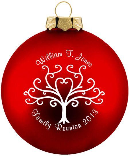 Family christmas ornaments christmas ornament and for Family christmas ornaments to make