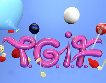"Check out new work on my @Behance portfolio: ""3D animation - TGIF"" http://be.net/gallery/36106563/3D-animation-TGIF"