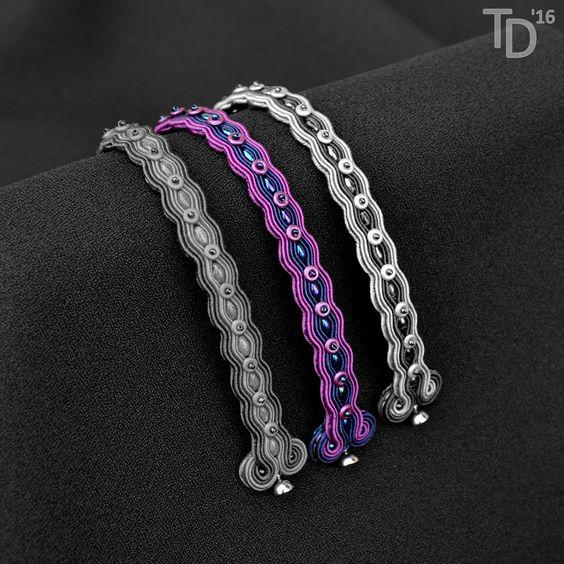 Superdu-O V. bracelet - TheTerezkaD: