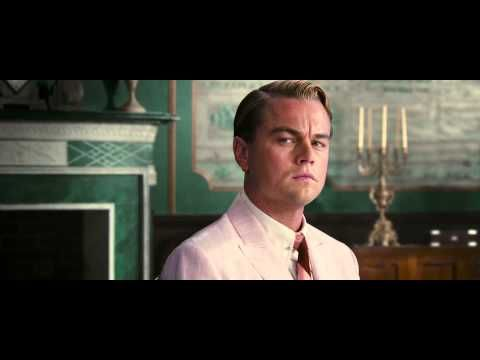 "THE GREAT GATSBY Clip: ""Fergie"" #TheGreatGatsby"