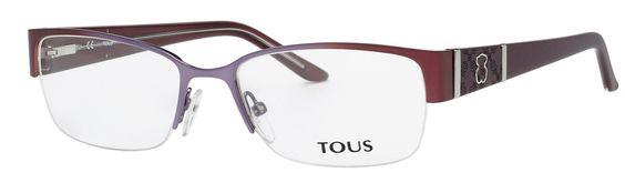 TOUS 277 #Tous #Gafas #GafasGraduadas #GafasDeVista  #Mujer  #EyeLenses #EyeGlasses #Eyewear  #Woman