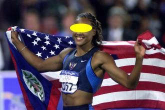 Can You Name The Athletes By The Picture Com Imagens