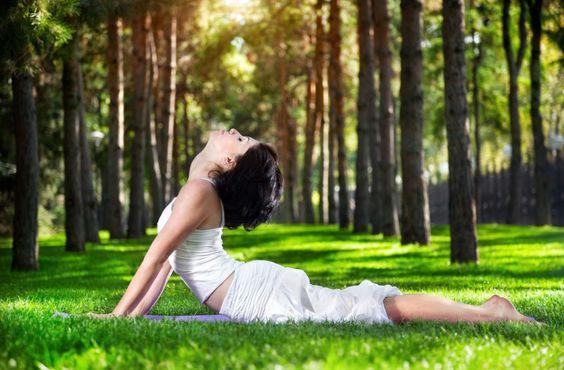 Yoga Pose of the Day – Cobra Pose (Bhujangasana)