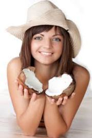 Use Coconut to Improve Your Heart's Health