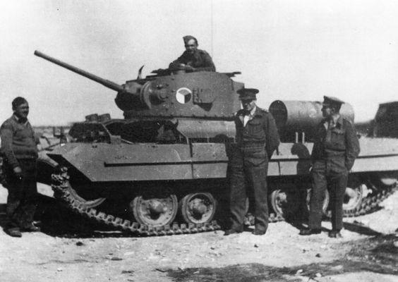 infantry mk iii valentine