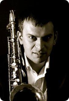Simon D'souza   British Saxophonist   Downtown Bleecker   #Jazz Fusion: