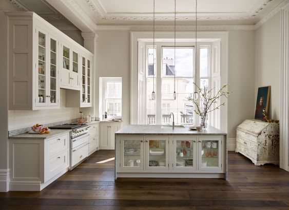 Kitchen island ideas: 14 ways to create a focal point in your kitchen | Real Homes