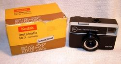 kodak instamatic cameras-collection