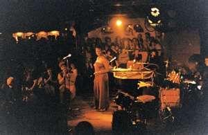Nina Simone at Midtown Bar and Grill, ca. 1957