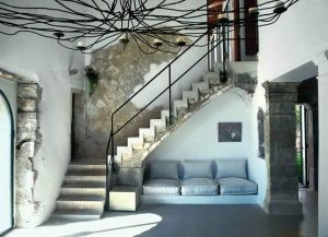 Awesome space by alejandra