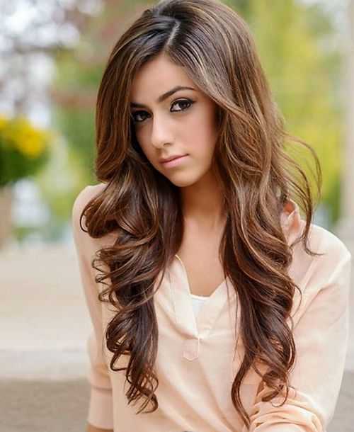 Hairstyles 2016, Long Hair And
