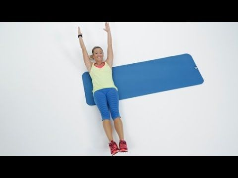 How to Get Rock-Hard Abs From Rolling | Class FitSugar