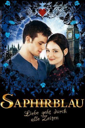 Safir Mavi - Saphirblau 2