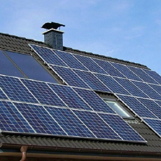 5 Facts You May Not Know About Installing Solar Renewable Energy Solar Energy Diy Solar Roof Solar Panels