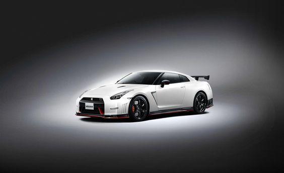 Nissan GT-R Nismo : La voilà avec près de 600 ch !
