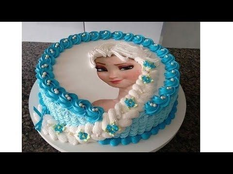 Top 20 Amazing Birthday Cake Decorating Ideas Cake Style Most