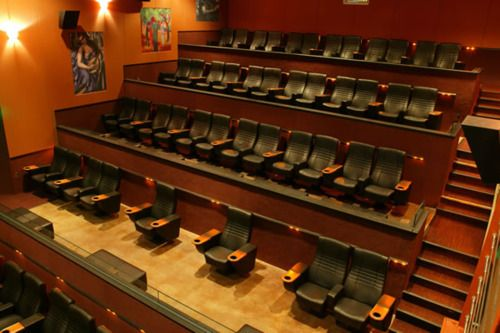 Living Room Theater Portland Oregon Terrassenmobel Huis