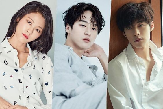 AOA's Seolhyun Joins Yang Se Jong And Woo Do Hwan In New Historical Drama