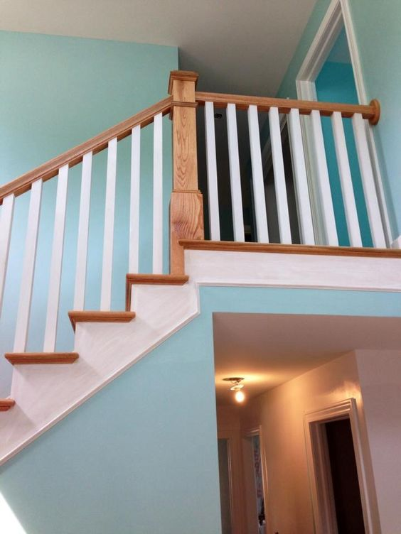 Sherwin Williams Watery Paint Colors Pinterest