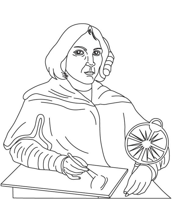 how radical was copernicus essay First copernicus showed us that the earth was not the center of the solar  in  taking this perspective we make the most radical step of all.
