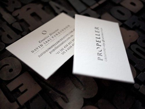 Propeller Creative : Lovely Stationery . Curating the very best of stationery design