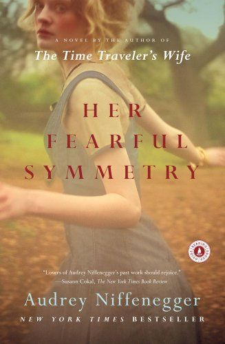 Her Fearful Symmetry by Audrey Niffenegger,http://www.amazon.com/dp/1439169012/ref=cm_sw_r_pi_dp_IR.etb0J34XZNMAB
