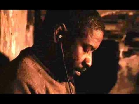 TEMA DO FILME O LIVRO DE ELI-How Can You Mend A Broken Heart?