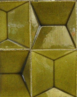 Tiles by Conceicao Silva - SECLA.