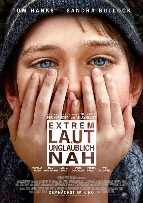 Poster zum Film: Extrem laut und unglaublich nah