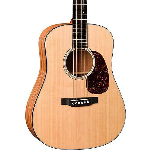Martin Dreadnought Junior Acoustic Electric Guitar Guitartuningtips With Images Acoustic Electric Guitar Fender Acoustic Fender Acoustic Guitar