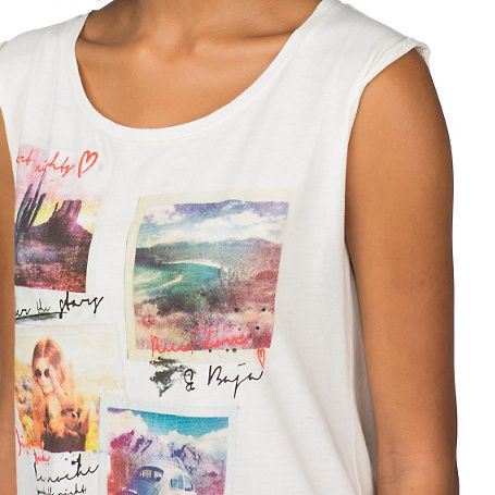 Jody Printed T-shirt - T-Shirts, from Tommy Hilfiger