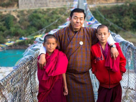 Bhutanese People Culture Bhutan Travel Quotes Home Quotes Sayings