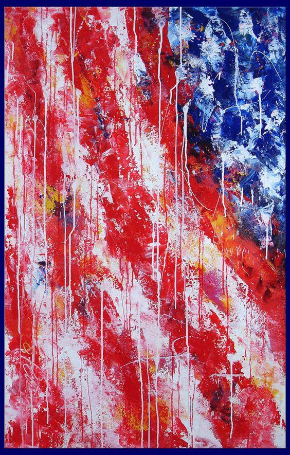 designer of american flag