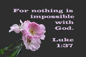 Relax in God's Presence, trusting in God's Strength.
