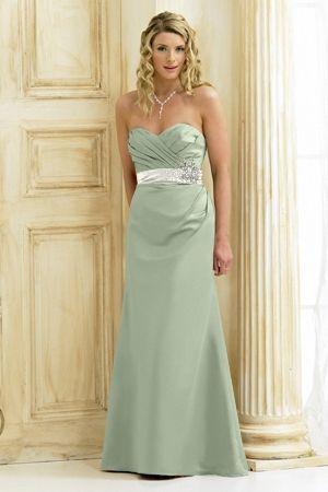 Green Bridesmaids?