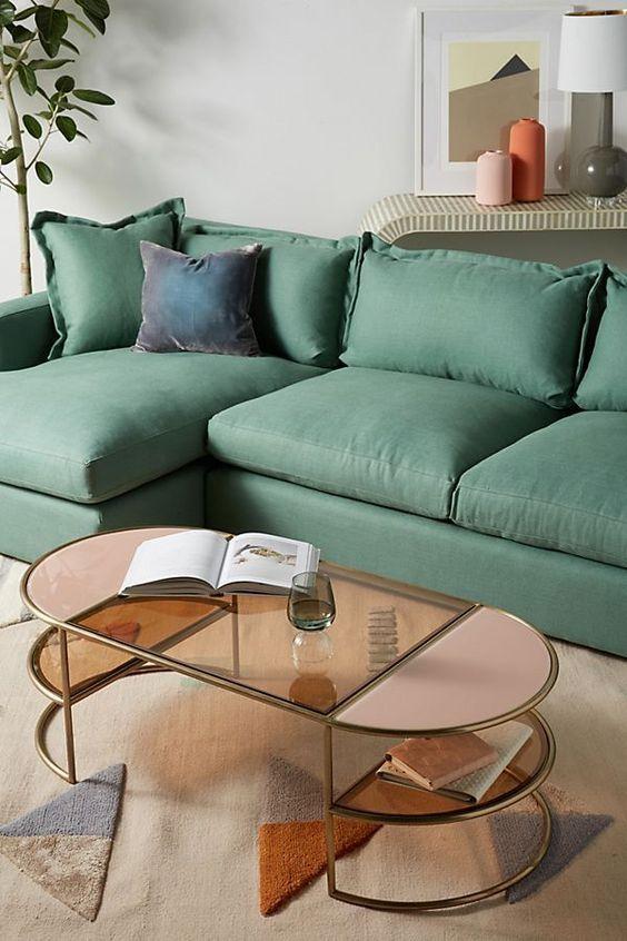 Stunning Living Room Decor