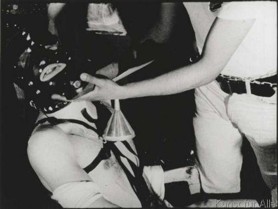Andy Warhol - Vinyl, 1965