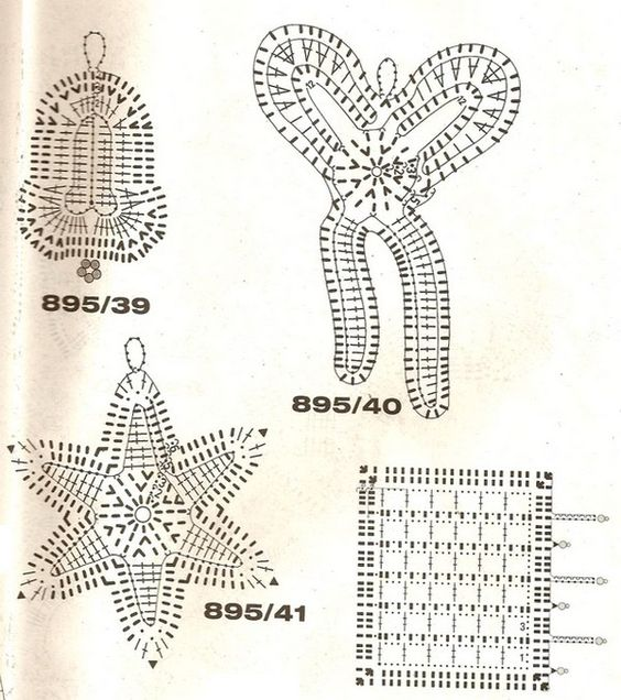 Divers flocons et autres décos 6c643026a5167d629e5e2310c7b886ef