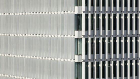 2010 China, Hangzhou  Headquarters of Zhejiang Wuchan Group-gmp Architekten von Gerkan, Marg und Partner