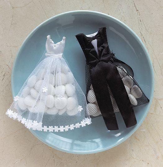 Fazendo a Minha Festa!: Casamento - Lembrancinhas: