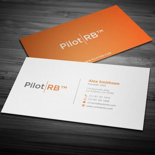 Simple Professional Business Cards We Work With Mid Market Non Profits And Commercial Companie Professional Business Cards Custom Business Cards Business Cards