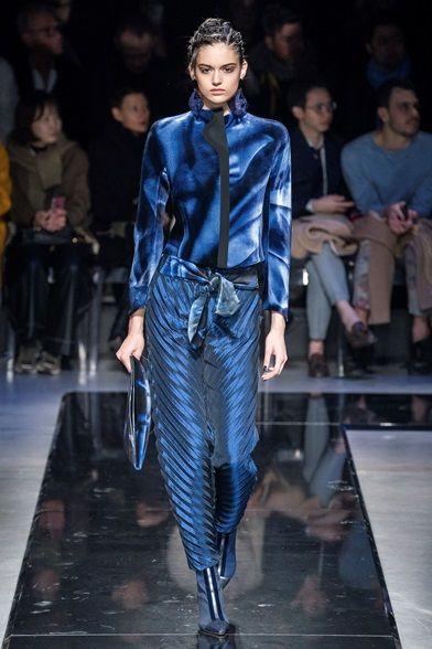 Collezione Moda Donna | Giorgio Armani